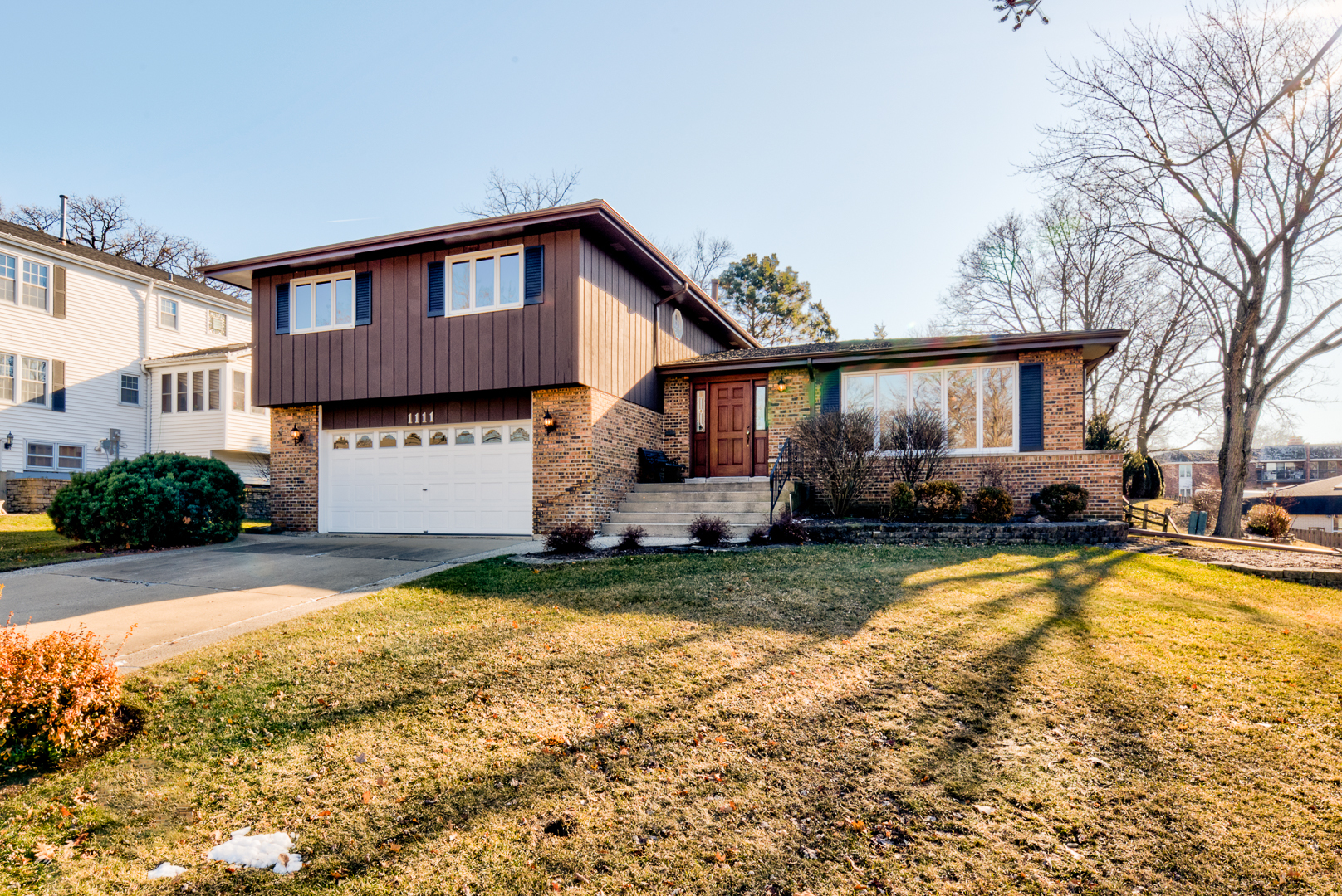 One of Downers Grove 4 Bedroom Homes for Sale at 1111 39th Street