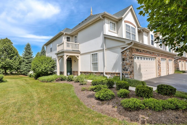 342 Bay Tree Circle, Vernon Hills in Lake County, IL 60061 Home for Sale