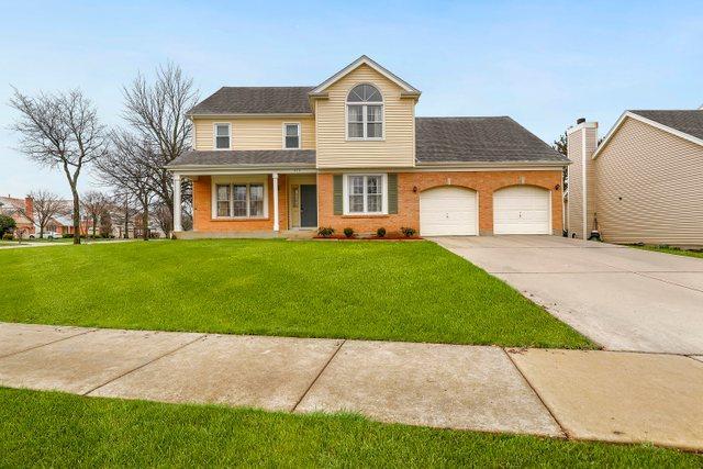 419 Cedar Court South, Buffalo Grove, Illinois