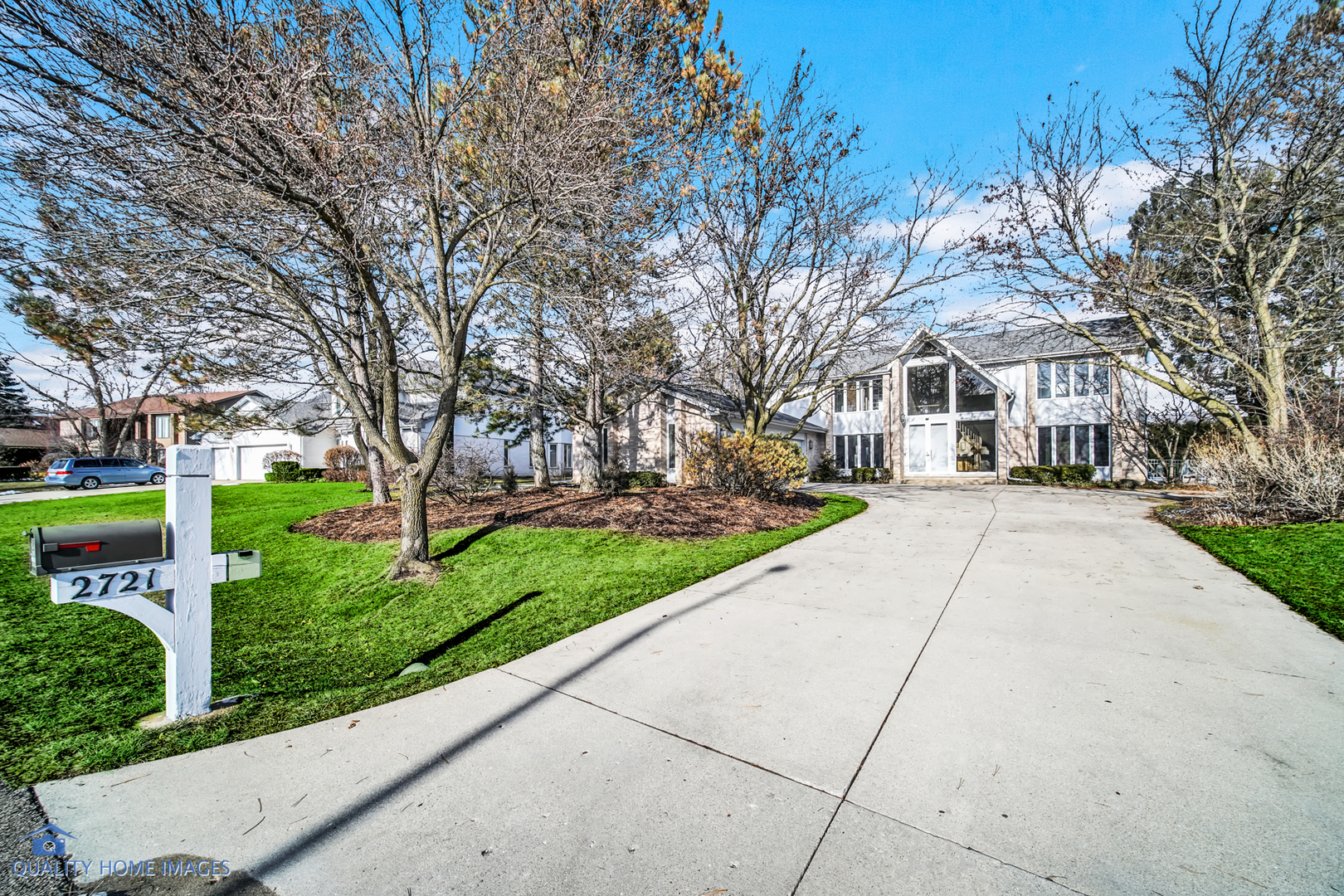 2721 Acacia Terrace, Buffalo Grove in Lake County, IL 60089 Home for Sale