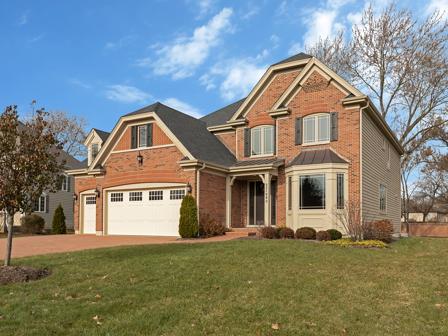 25W680 Prairie Avenue, Wheaton, Illinois