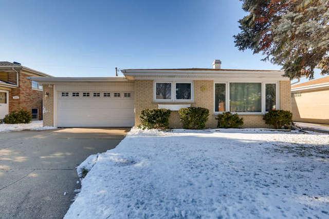 2186 Spruce Avenue, Des Plaines, Illinois