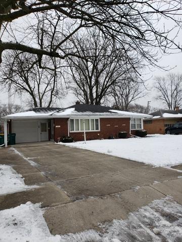 1012 Alann Drive, Joliet, Illinois