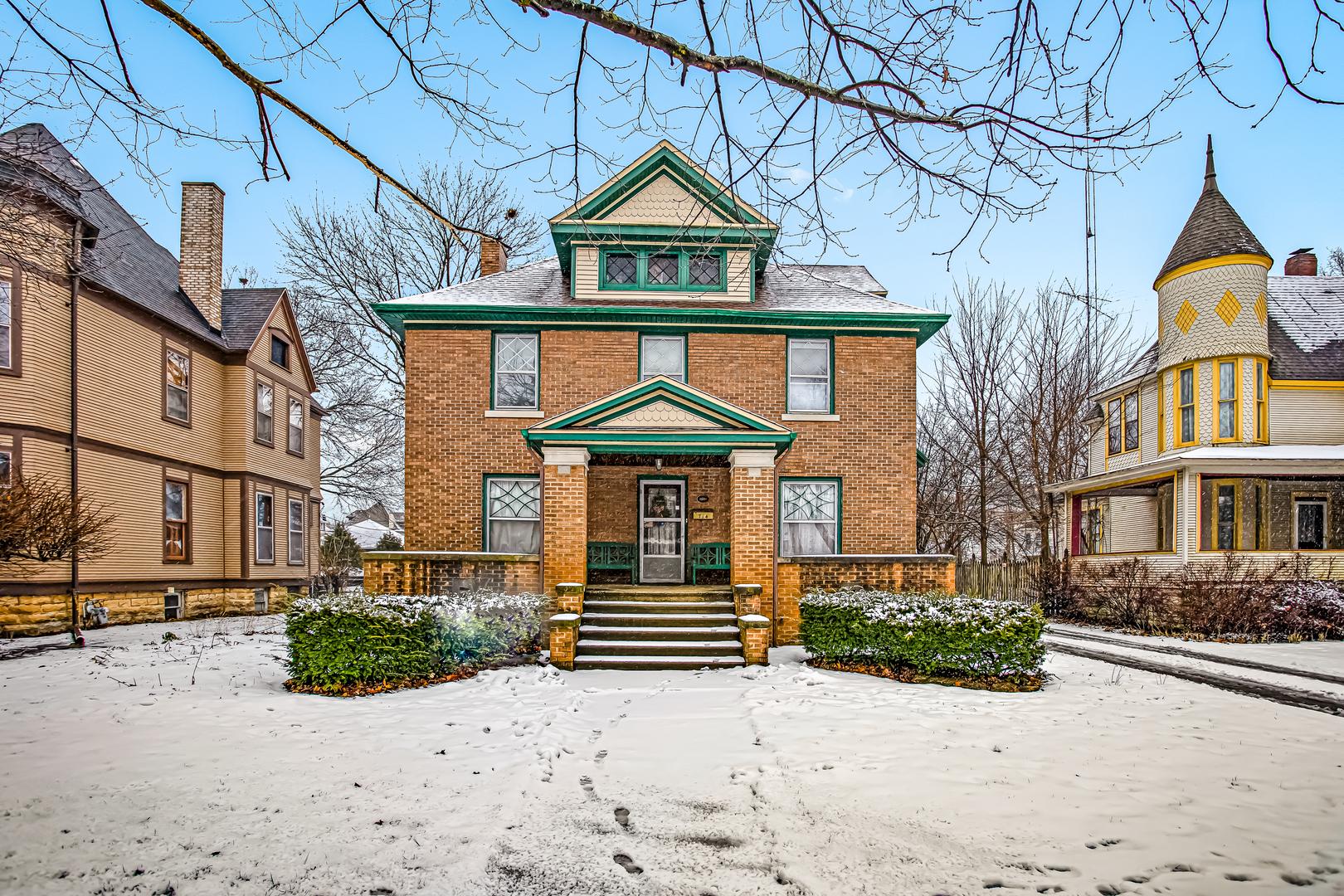 714 Western Avenue, Joliet, Illinois