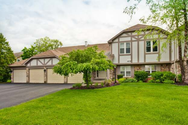 1263 North Streamwood Lane, Vernon Hills, Illinois