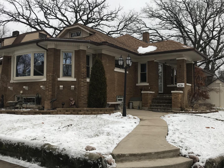 20 South Manor Court, Joliet, Illinois
