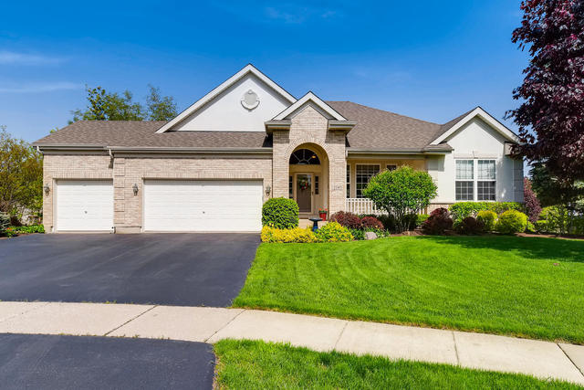 2245 Bellview Court, Gurnee, Illinois