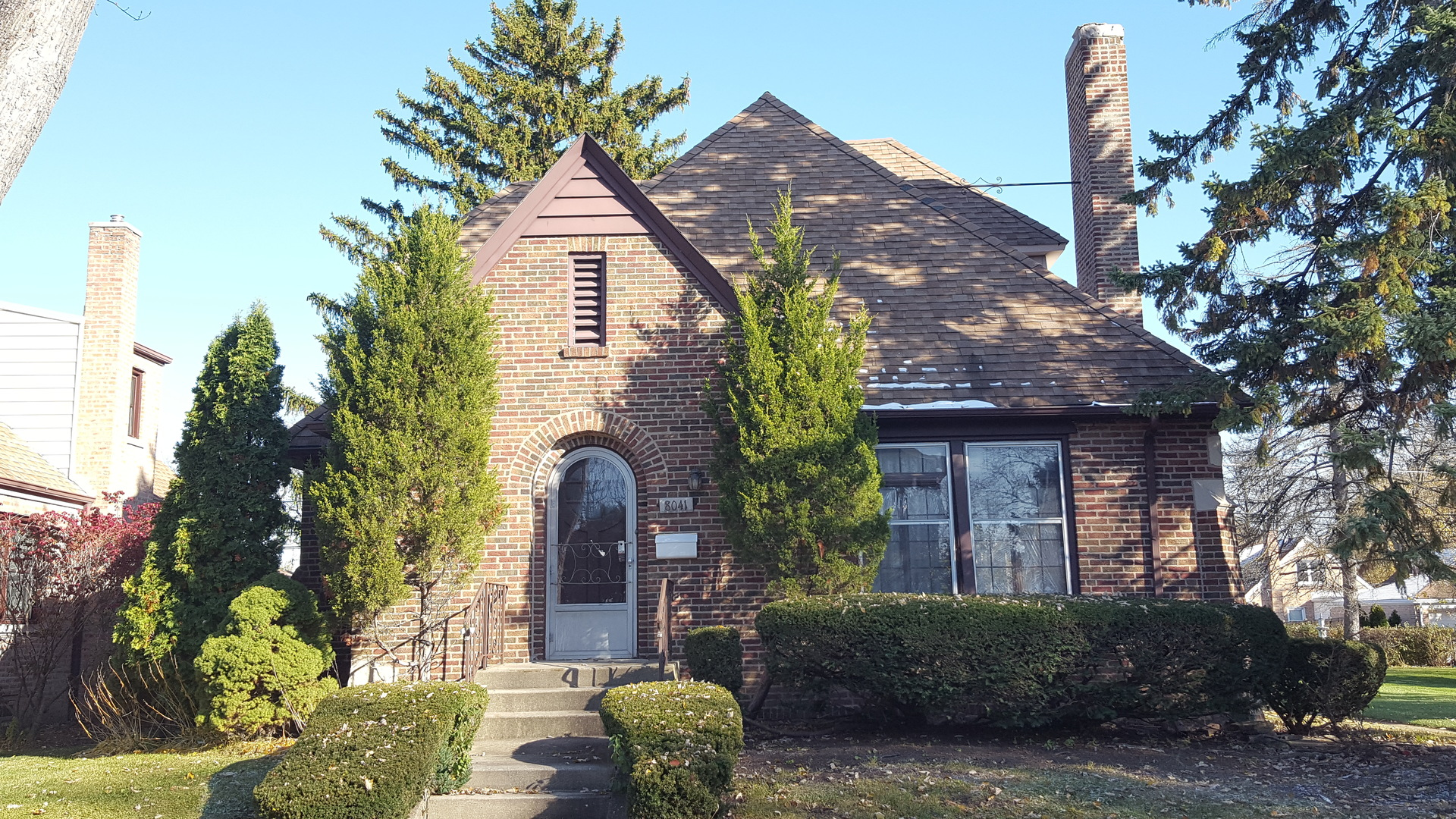 8041 North Merrill Street, one of homes for sale in Niles