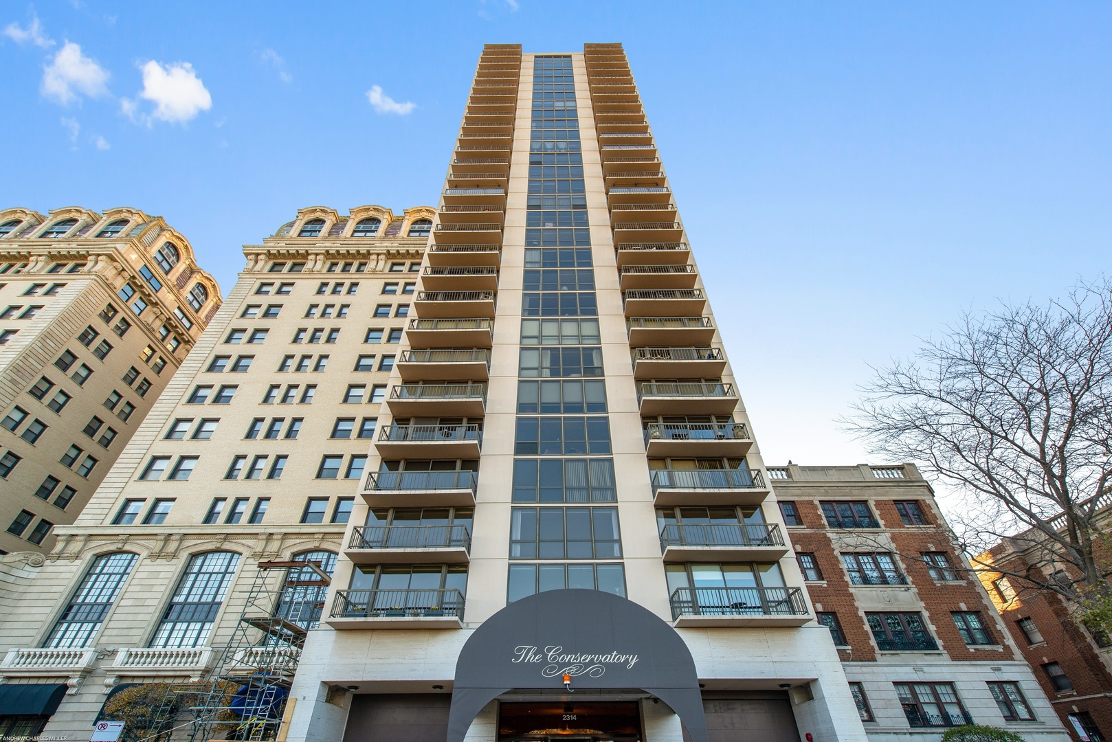 2314 North Lincoln Park West Street, Chicago-Near West Side, Illinois