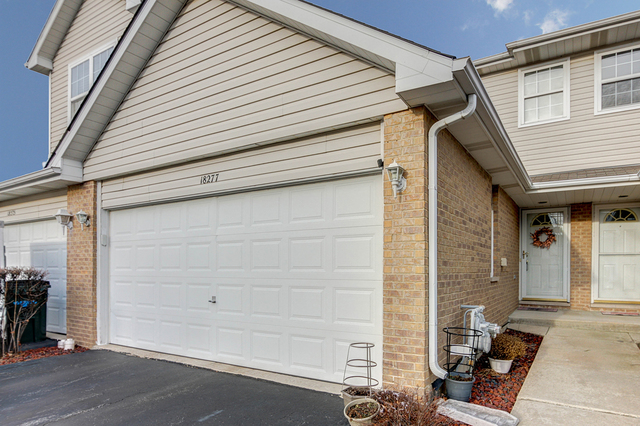 18277 Kirby Drive, Tinley Park in Cook County, IL 60487 Home for Sale