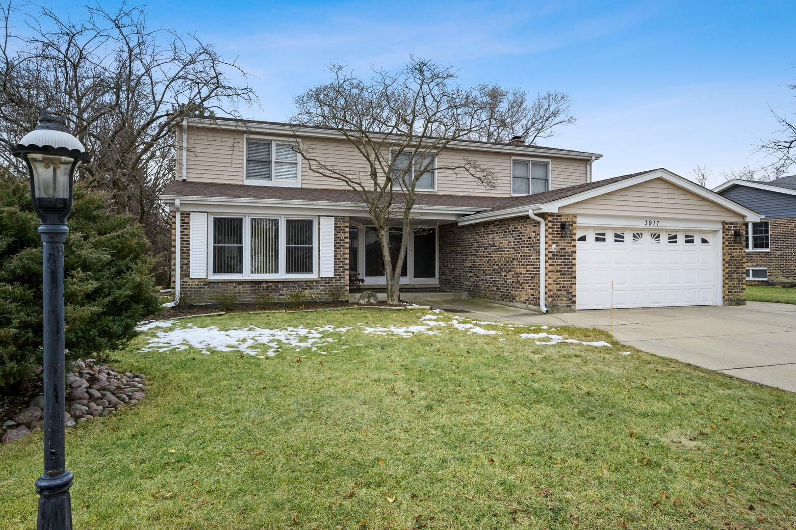 3917 Chester Drive, Glenview, Illinois