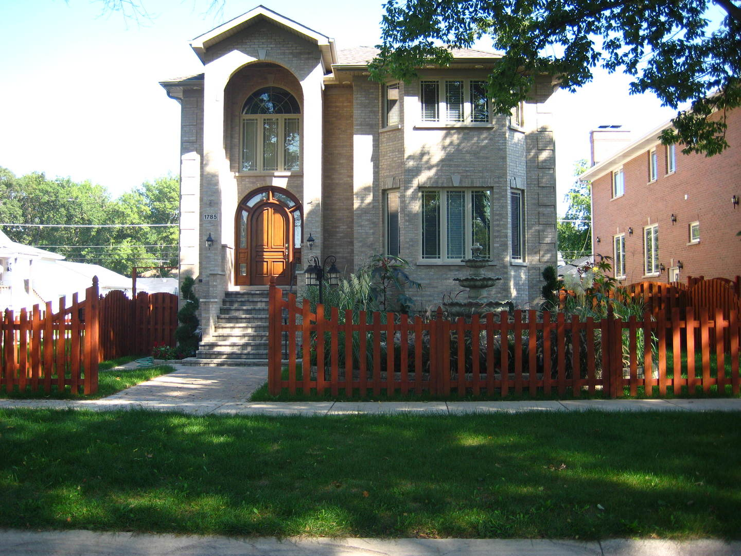 1785 South CORA Street, one of homes for sale in Des Plaines