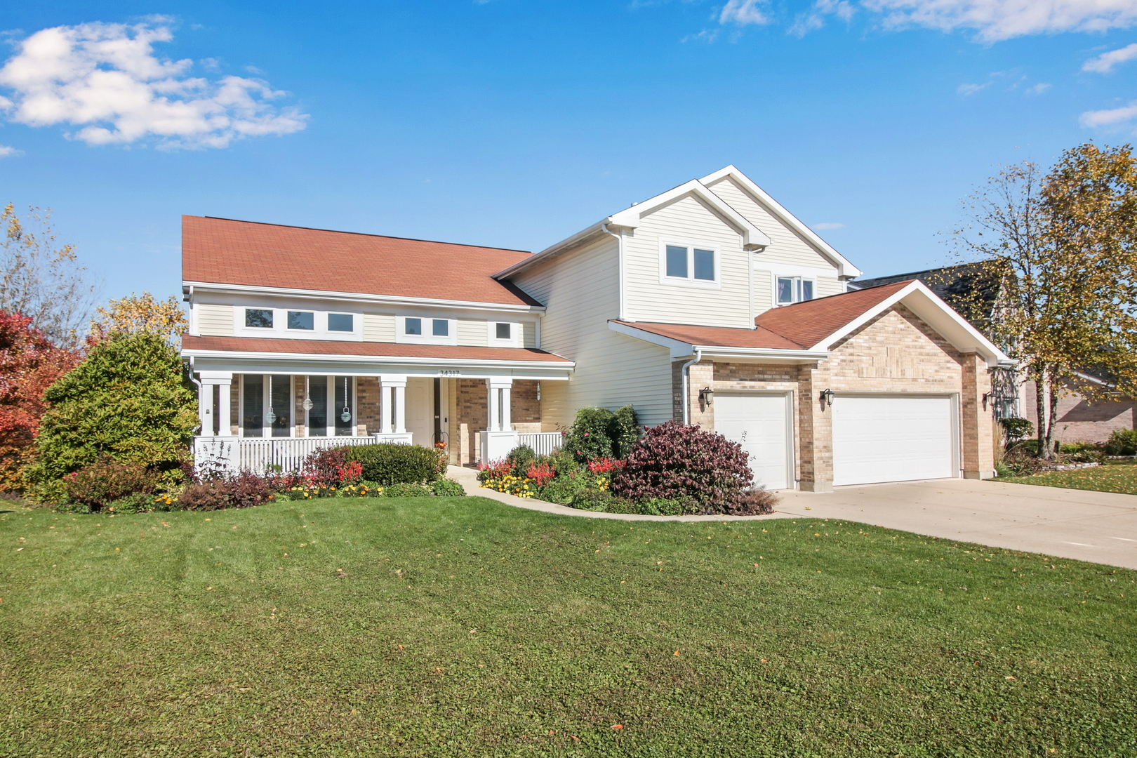 34317 North Haverton Drive, Gurnee, Illinois