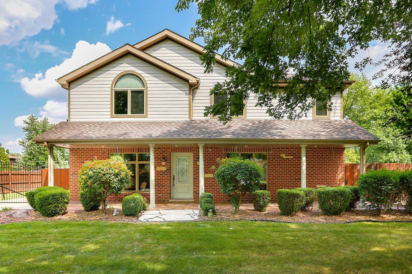 17155 Oleander Avenue, Tinley Park, Illinois