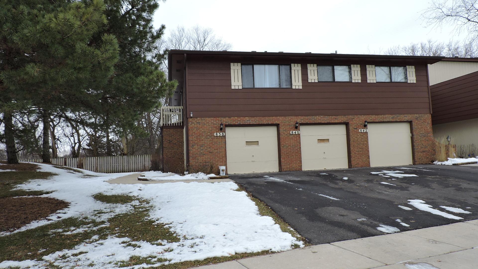 840 DIGHTON Lane, Schaumburg, Illinois