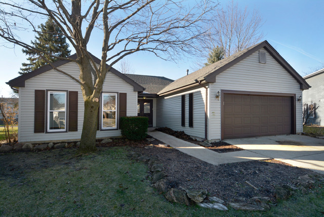 997 Cooper Court, Buffalo Grove in Lake County, IL 60089 Home for Sale