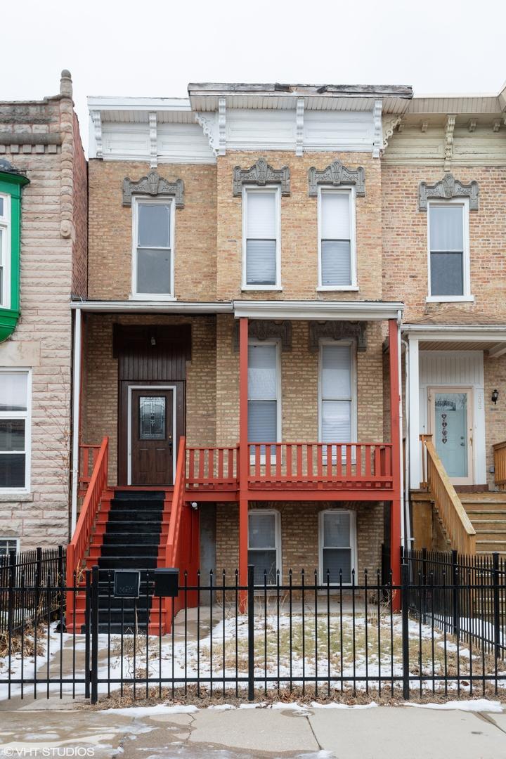 605 East 41st Street, Kenwood, Illinois