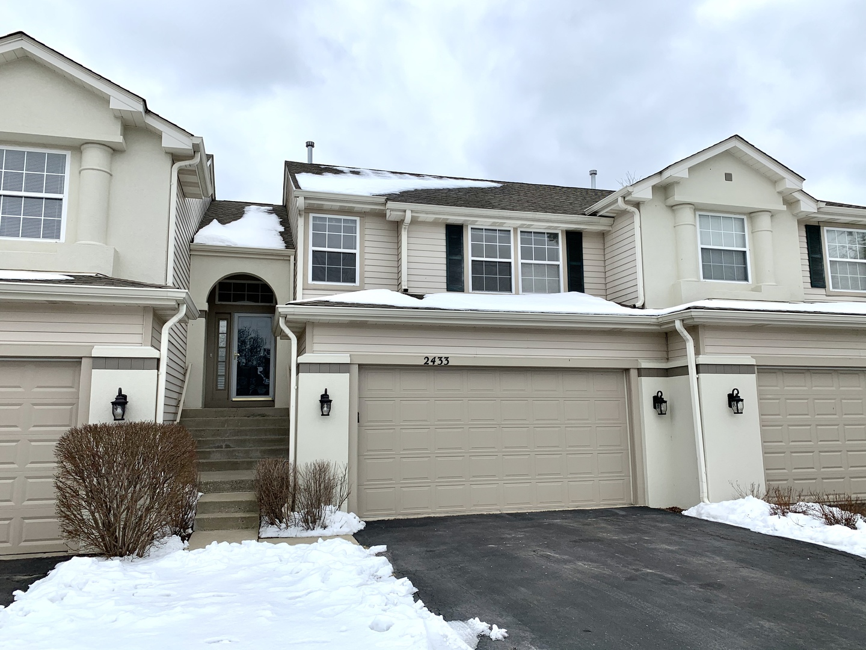 2433 MADIERA Lane, Buffalo Grove in Lake County, IL 60089 Home for Sale