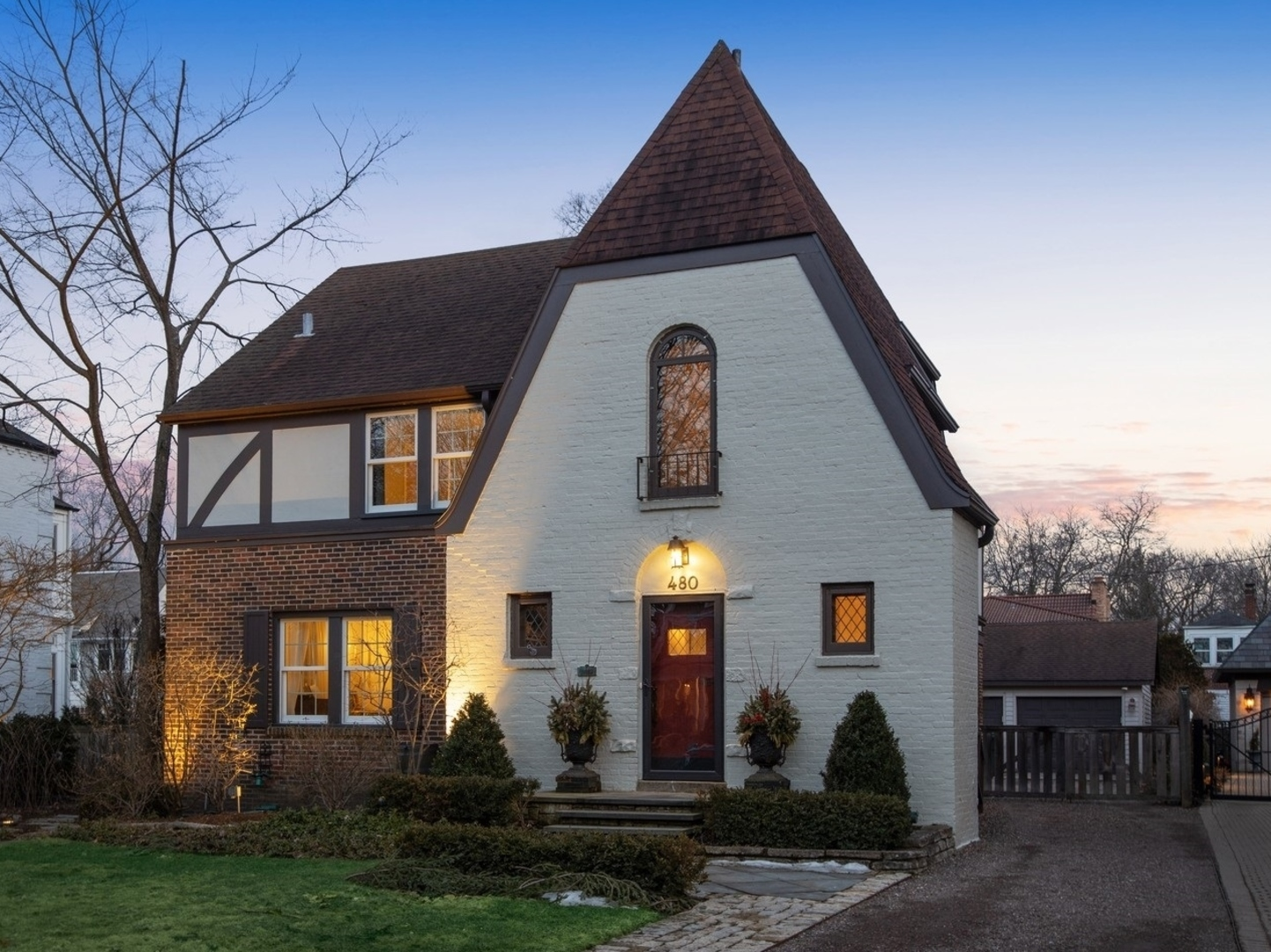 480 Elder Lane, Winnetka, Illinois