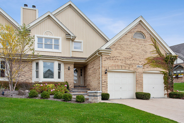 14625 Golf Road, Orland Park, Illinois