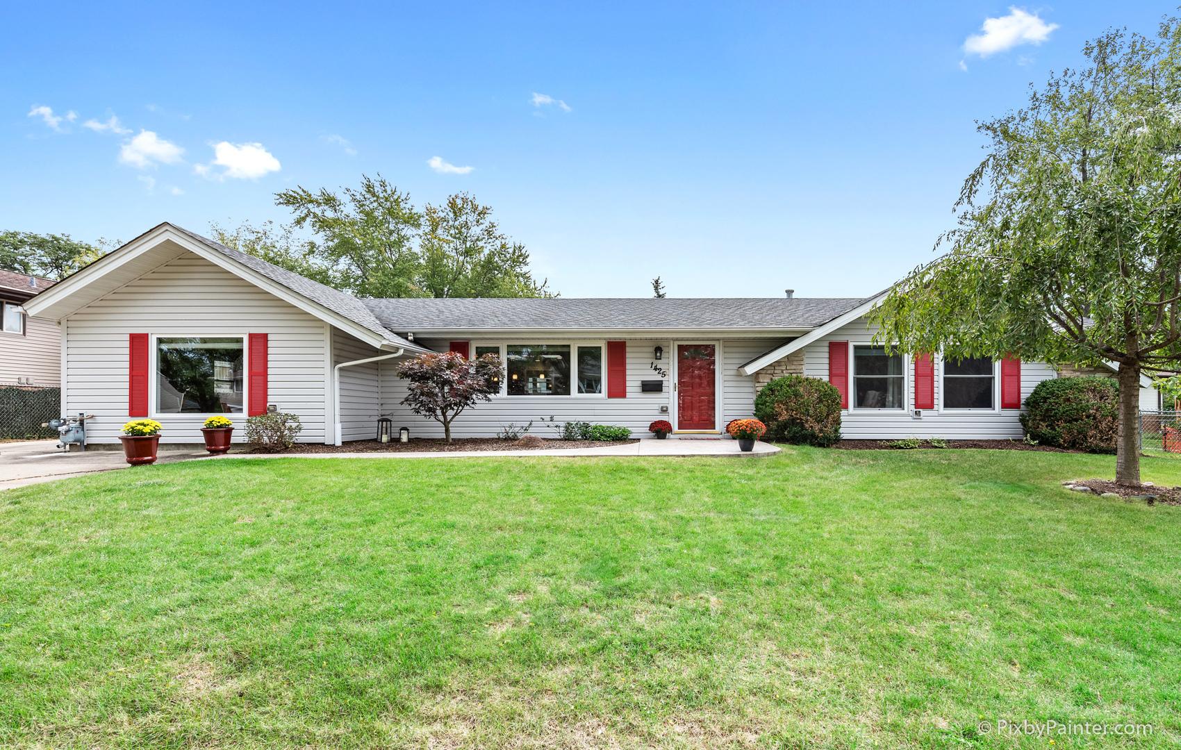 1425 NORWELL Lane, Schaumburg, Illinois