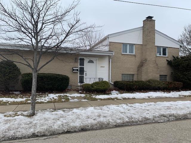 8402 West North Terrace, Niles, Illinois