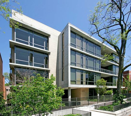432 West Grant Place, Chicago-Near West Side, Illinois