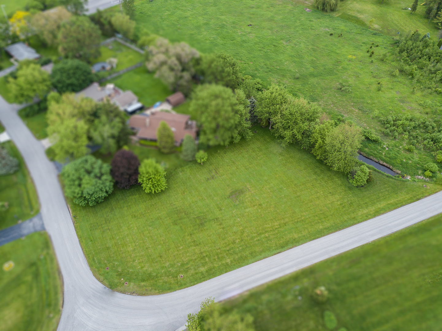 Lot #143 PARKVIEW Drive, one of homes for sale in Schaumburg