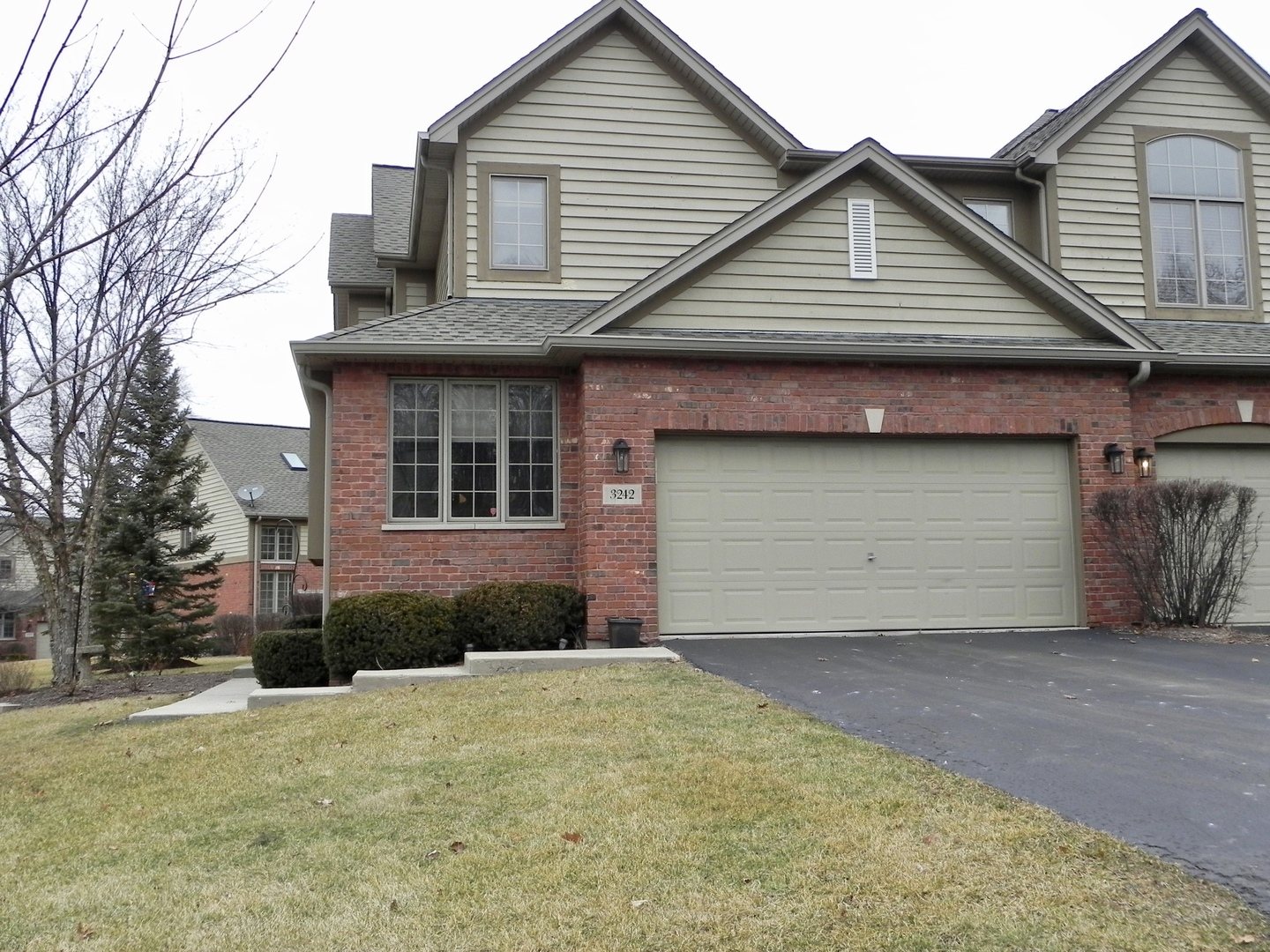 3242 LIGHTNING Court, New Lenox in Will County, IL 60451 Home for Sale