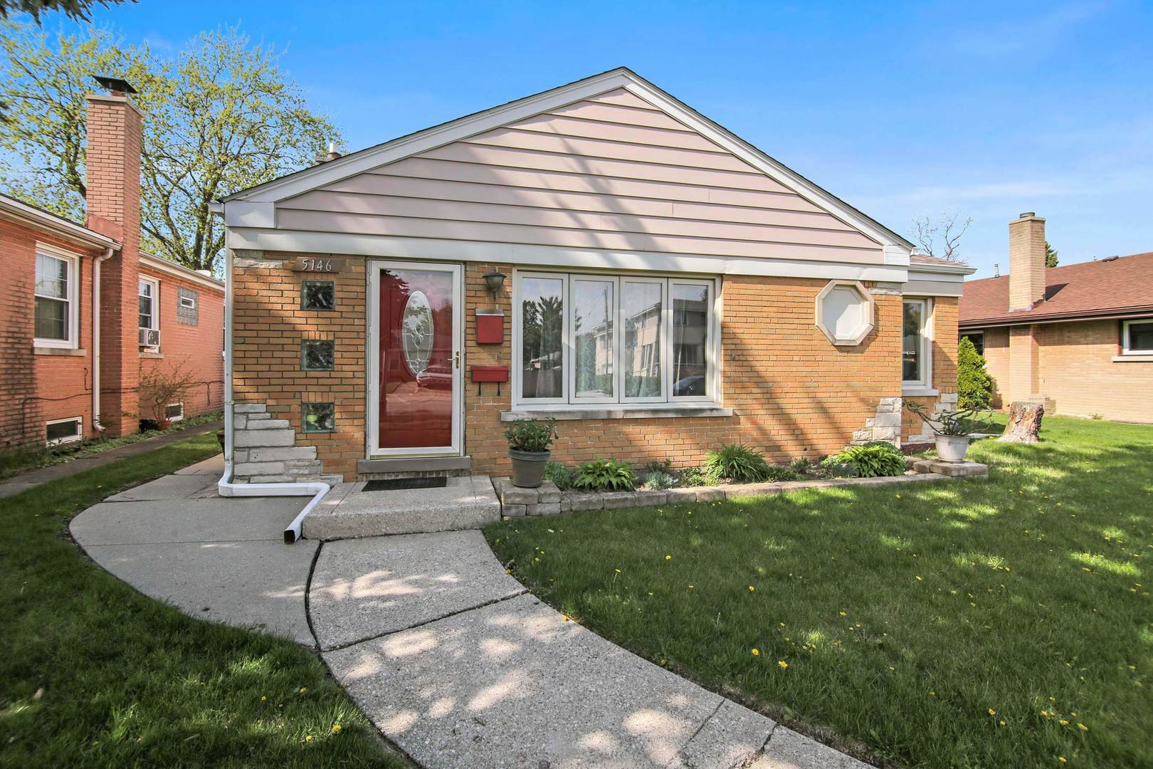 5146 Fitch Avenue, Skokie in Cook County, IL 60077 Home for Sale