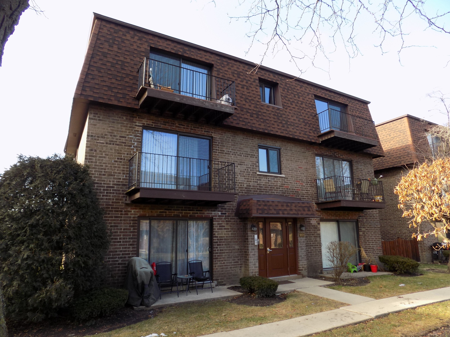 9806 Bianco Terrace, Des Plaines in Cook County, IL 60016 Home for Sale