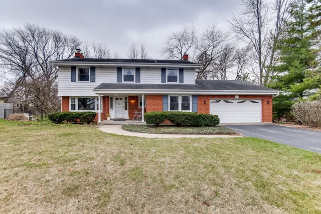 212 East Farnham Lane, Wheaton, Illinois