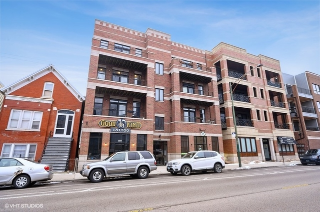 3056 North Clybourn Avenue, Chicago North Center in Cook County, IL 60618 Home for Sale
