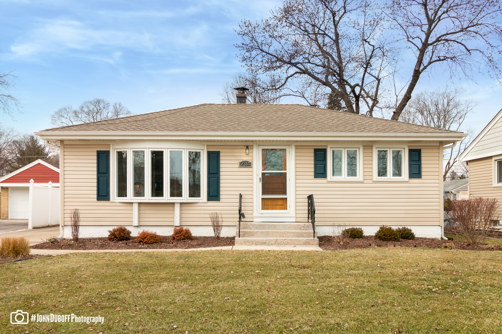 2314 South SCOTT Street, Des Plaines in Cook County, IL 60018 Home for Sale
