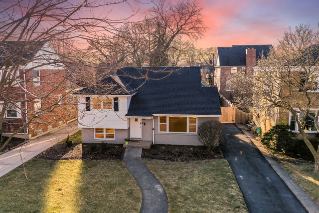 828 South Ashland Avenue, La Grange in Cook County, IL 60525 Home for Sale