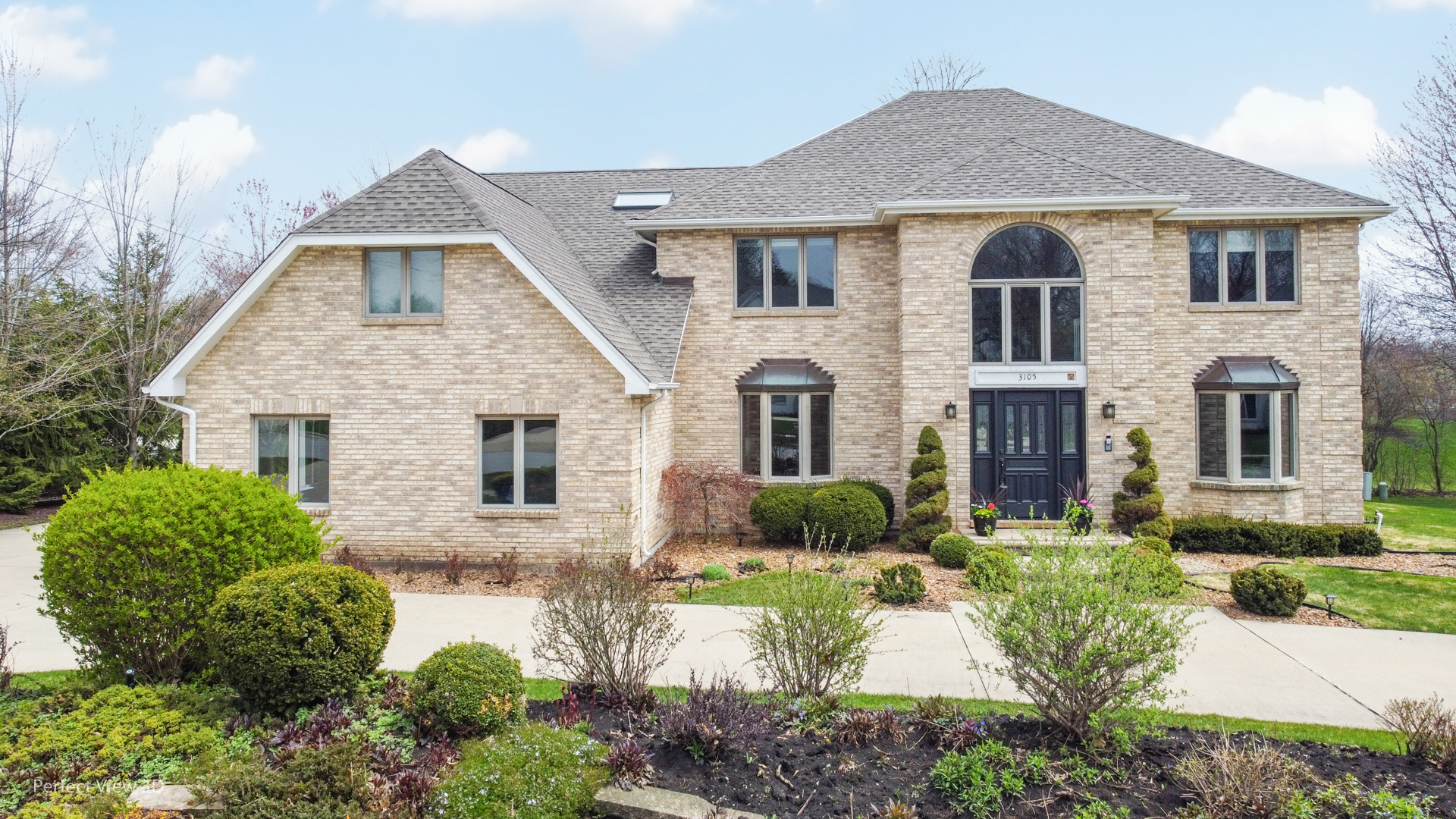 3105 Rosewood Place, Downers Grove, Illinois