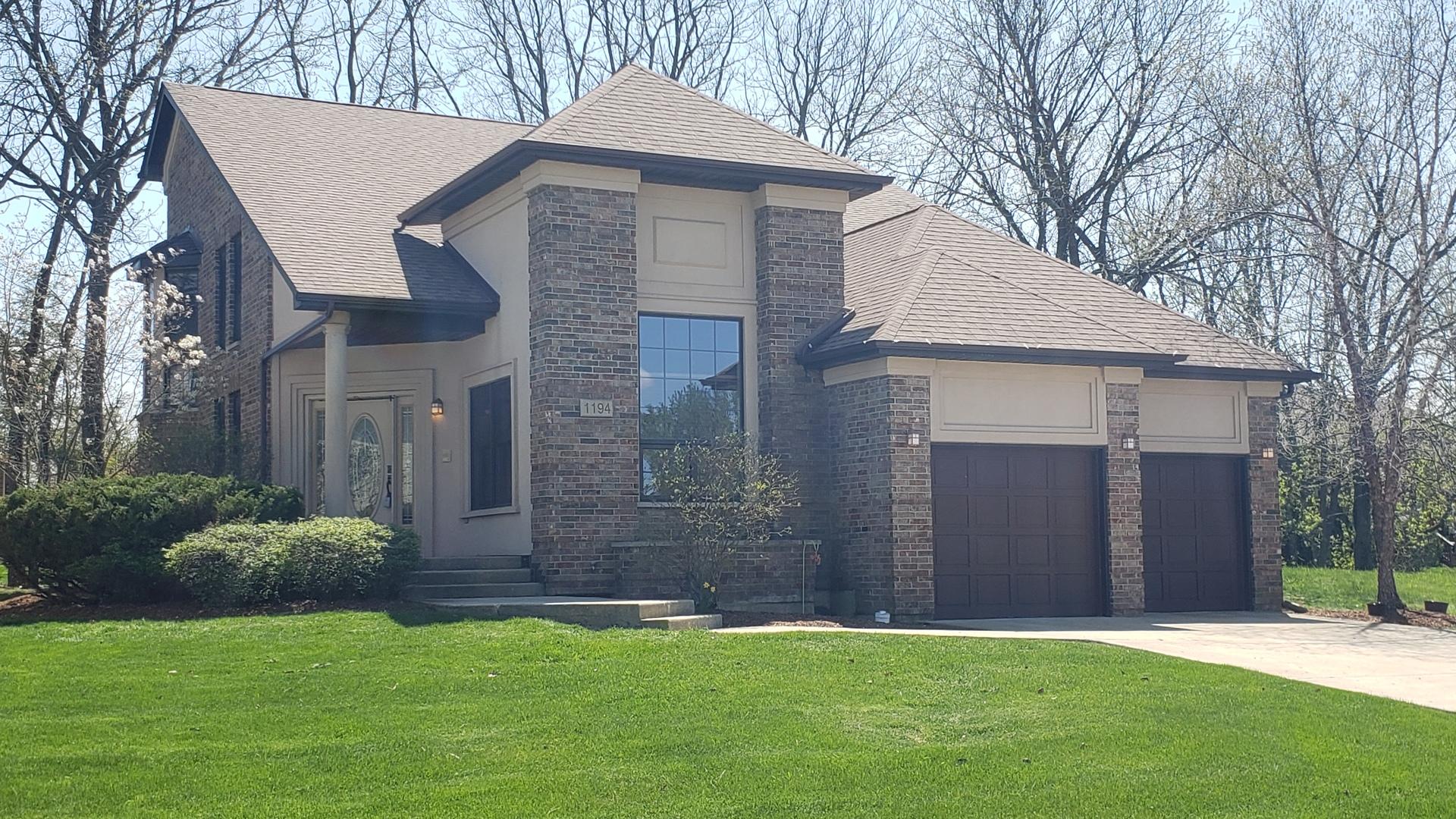 1194 BAYSHORE Drive, Antioch, Illinois