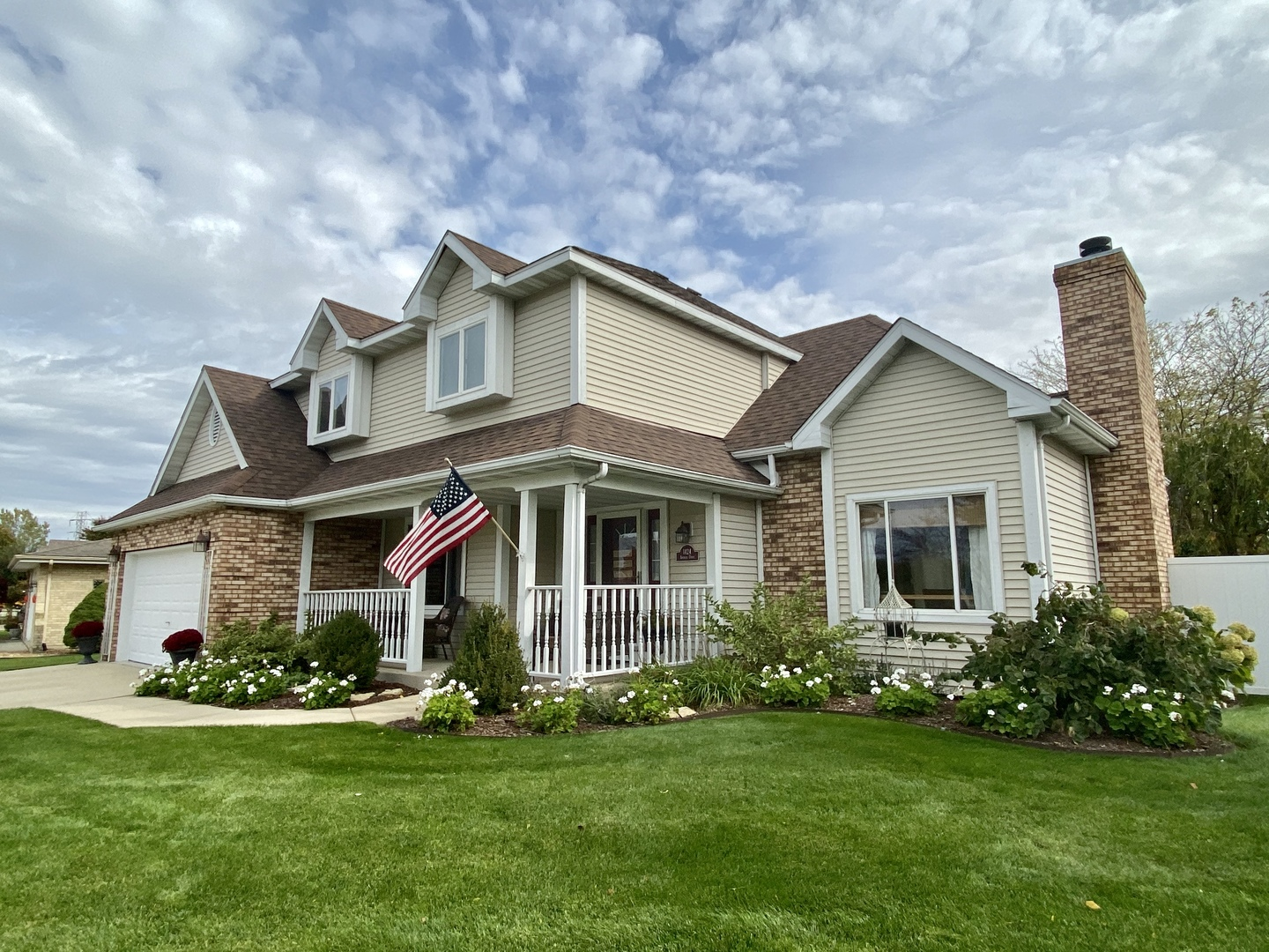 1424 Andrea Drive, New Lenox in Will County, IL 60451 Home for Sale