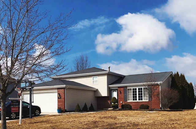 253 Hancock Drive, New Lenox in Will County, IL 60451 Home for Sale