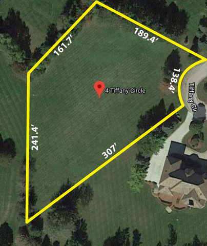 4 Tiffany Circle, South Barrington in Cook County, IL 60010 Home for Sale