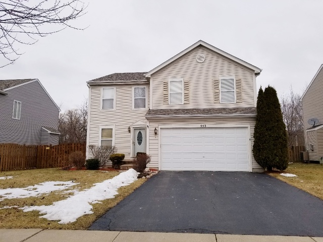 553 Indian Trail Road 60002 - One of Antioch Homes for Sale