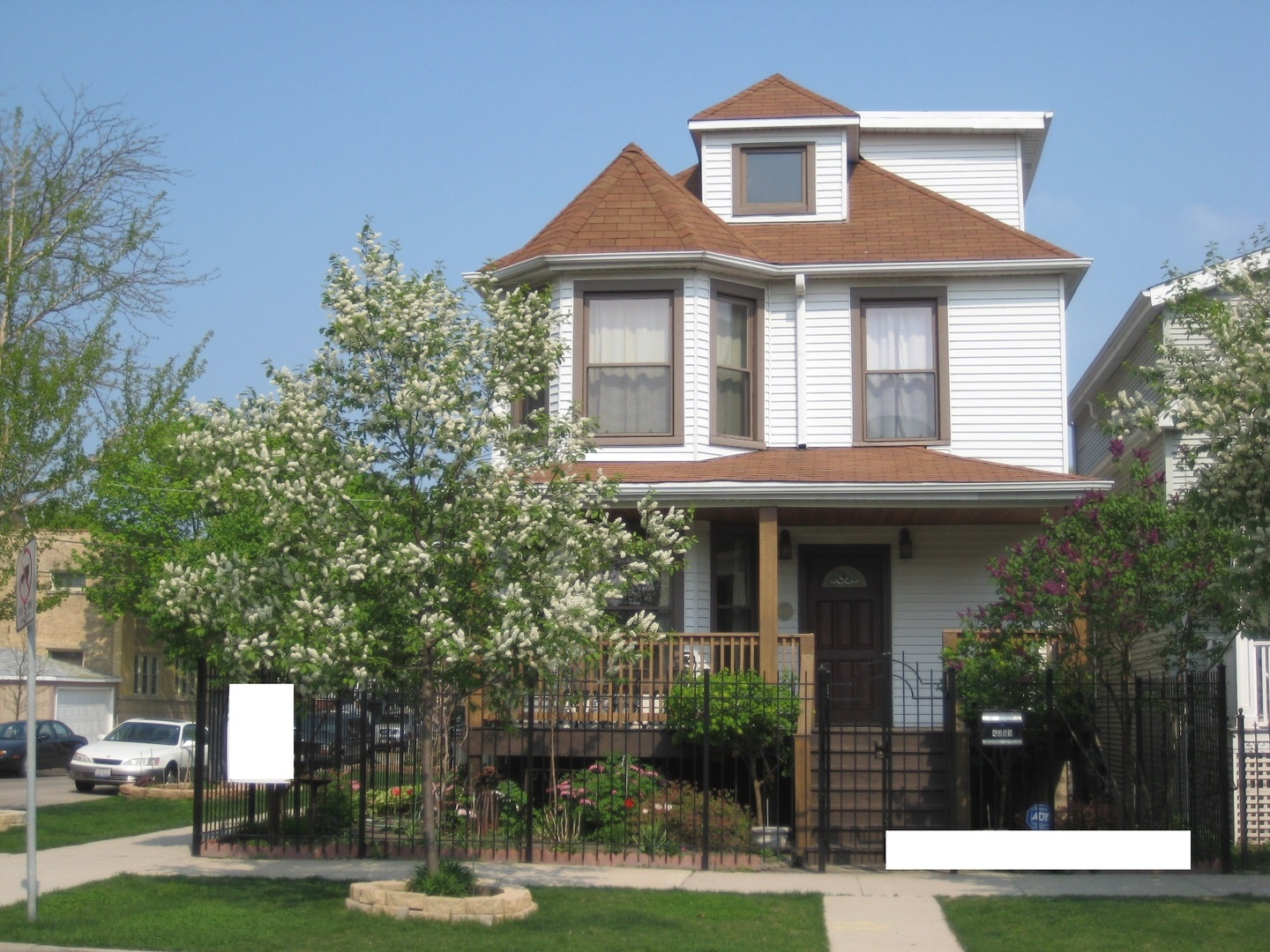 4055 North Maplewood Avenue, Chicago North Center in Cook County, IL 60618 Home for Sale