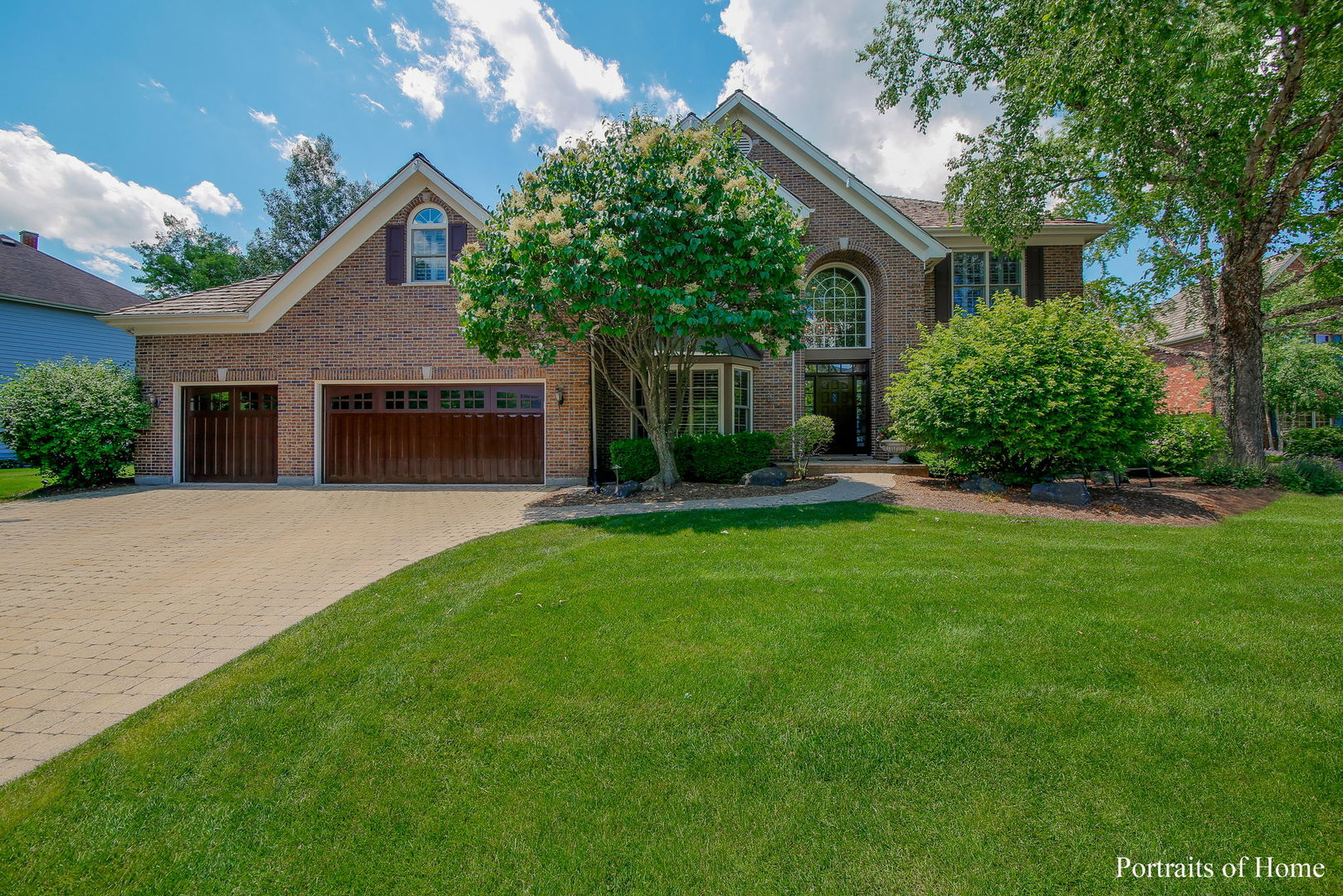 795 Jeffrey Court, one of homes for sale in Wheaton