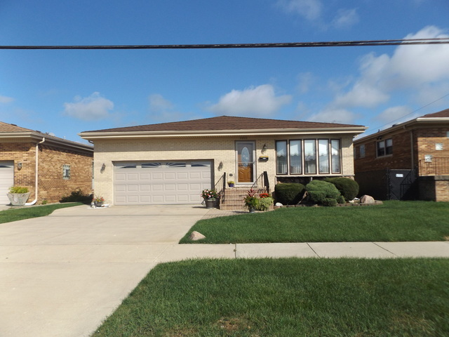 9803 North GREENWOOD Avenue, Niles, Illinois