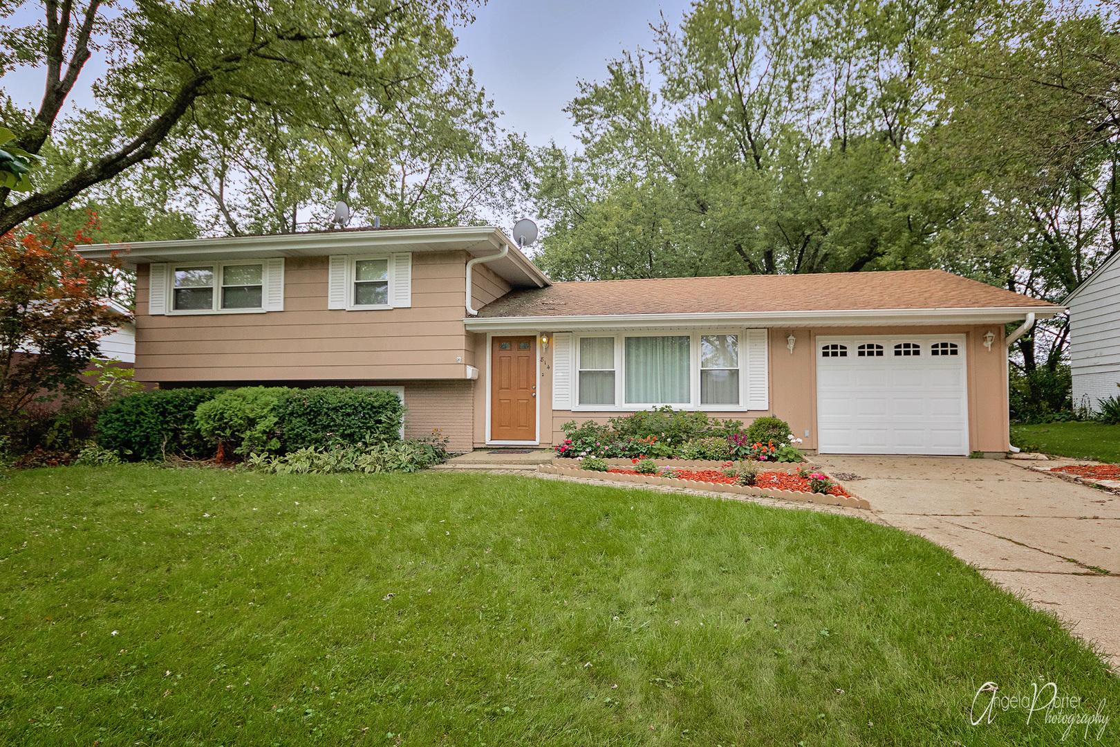 814 Vassar Lane, Schaumburg, Illinois