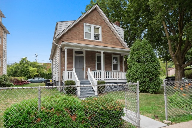 1944 Jackson Avenue, one of homes for sale in Evanston