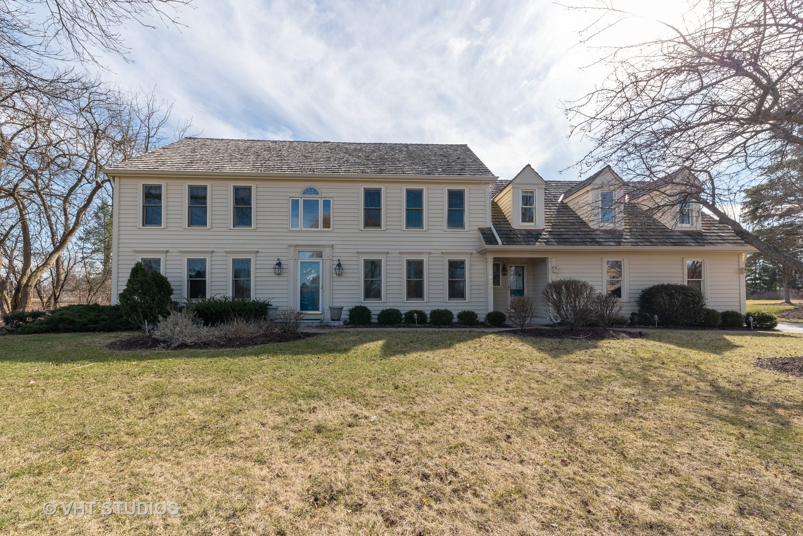 22649 West Covington Drive, Deer Park, Illinois