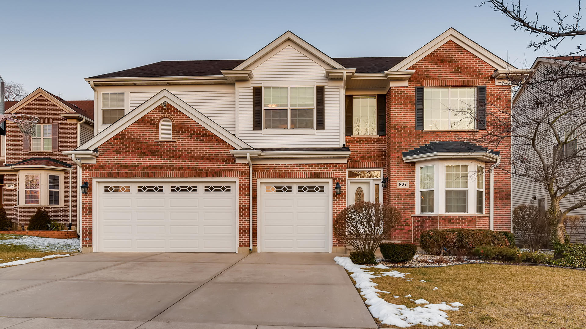 827 SARA Court, Elk Grove Village in Cook County, IL 60007 Home for Sale