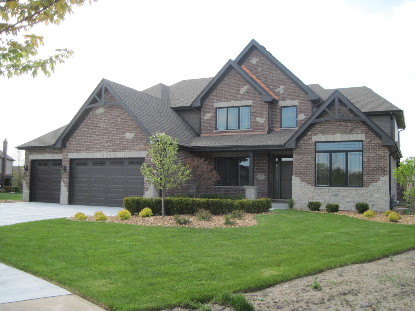 12244 NORFOLK Court, one of homes for sale in Mokena