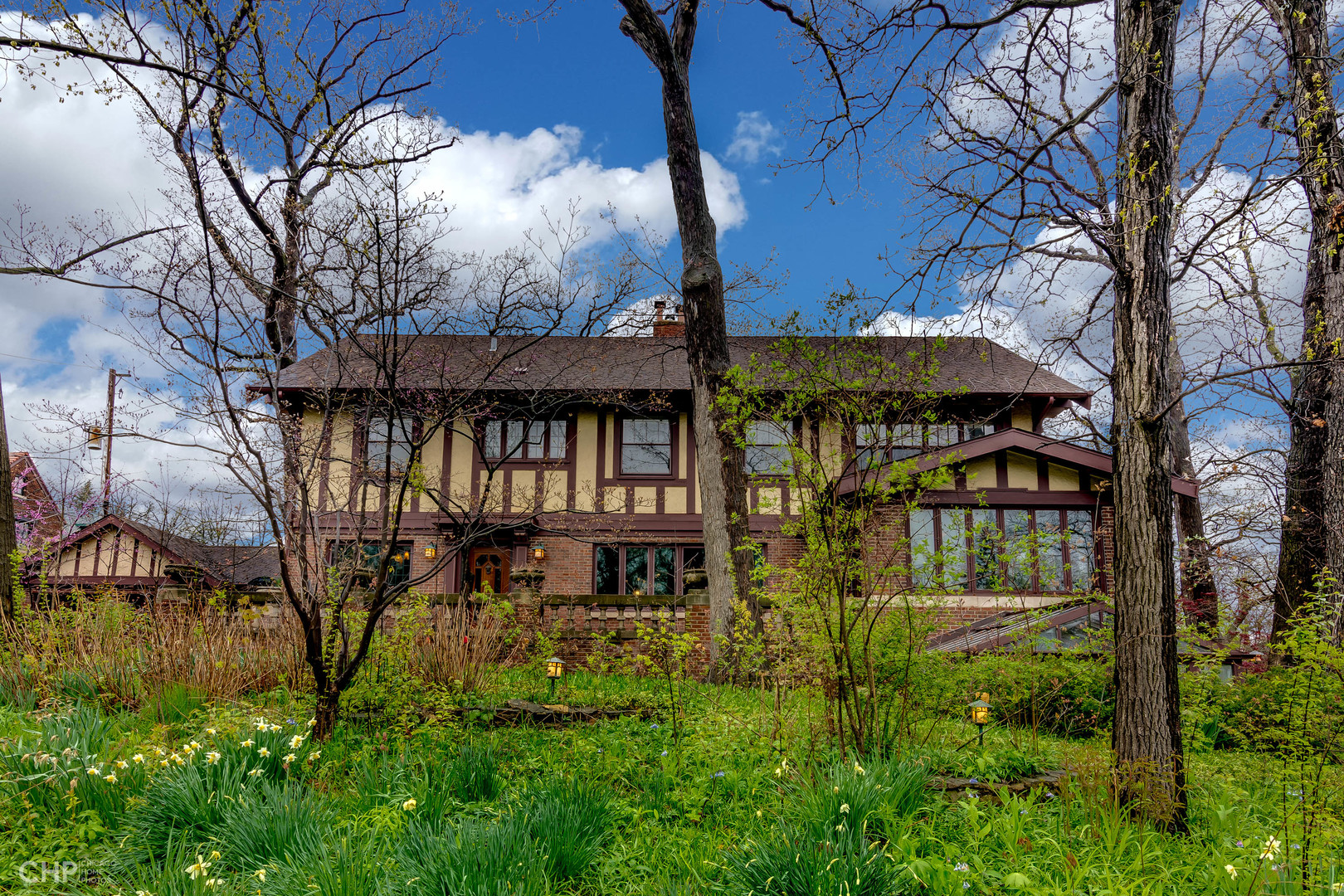 10520 South Longwood Drive, Beverly-Chicago, Illinois